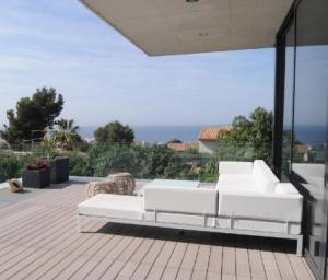 Penthouse auf Mallorca