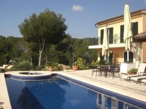 Mallorca-Immobilie