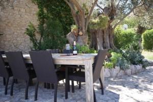 Finca in Capdella Terrasse