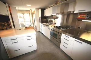 Immobilie in Palma de Mallorca: Küche