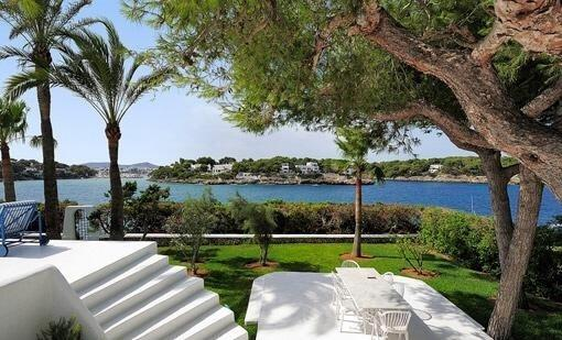 Strandvilla auf Mallorca