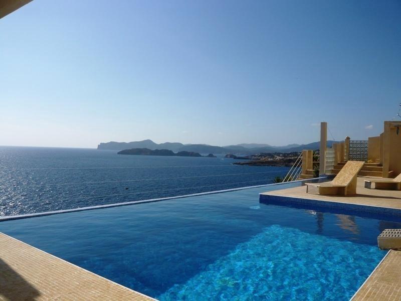 Luxusvilla auf Mallorca kaufen